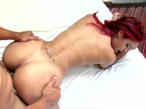 MikeInBrazil - Sexy samyra
