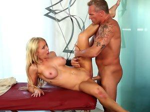 Massage Parlor Pleasures