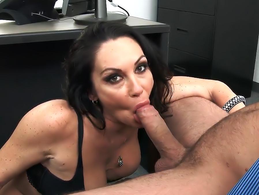 MILF porno sexy mister
