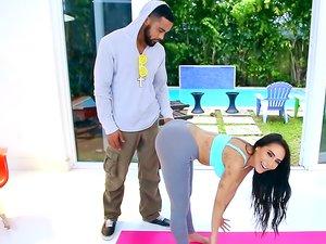 Kim's Yoga Pants