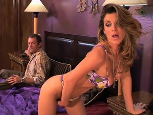 Kayla Paige in Cheating Housewives 7