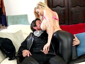 Big Tit Fantasies 07, Scene 03
