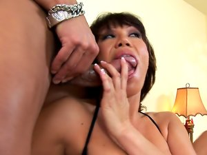 Kitty and Ava Devine share big dick