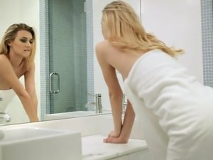 Nubile Films - Wet Touch