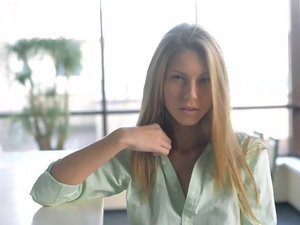 Nubile Films - Tempted To Touch