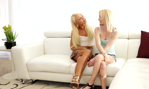 Nubile Films - Seduction Techniques