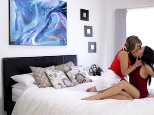 Nubile Films - I Kissed A Girl