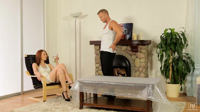 Nubile Films - Get To Work