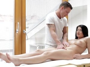 Nubile Films - Full Body Massage