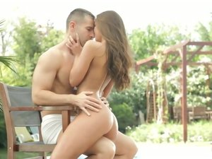 Nubile Films - Fully Exposed