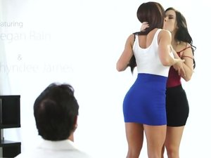 Nubile Films - Double Dog Dare You