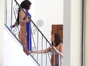 Nubile Films - Cum Kisses