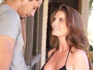 Moms Teach Sex - Taking Turns