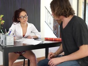 Moms Teach Sex - Stepmom Seduced My Tutor