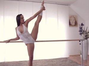 PetiteBallerinasFucked.com - Flexible Form
