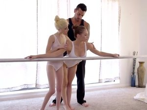 PetiteBallerinasFucked.com - Dance Partners