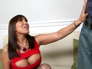 Cougar's Prey Volume 06, Scene 03