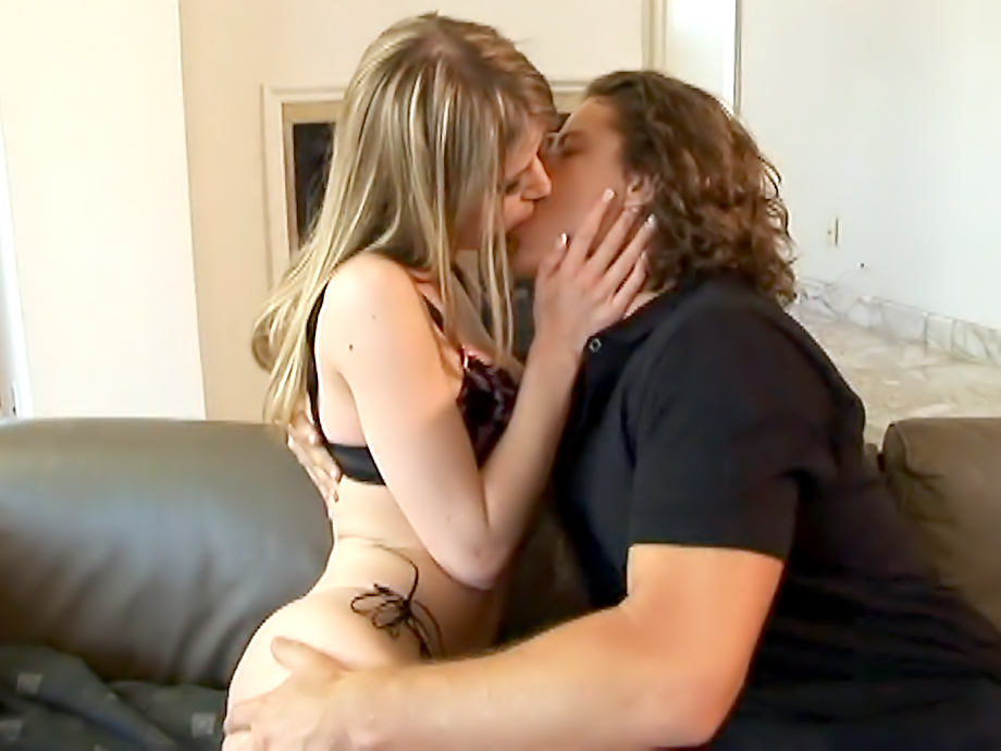 Anita Blue ass and face fucked