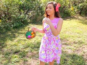 Easter Egg Pussy Hunt