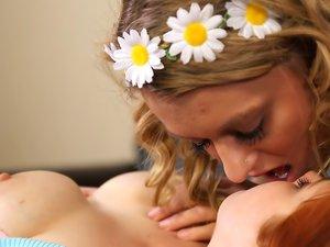 Lesbian PsychoDramas 19, Scene 01
