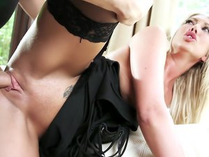 Lexi Lowe - My Hotwife's First Big Cock 2