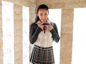 Lena Teacher - Scene 1