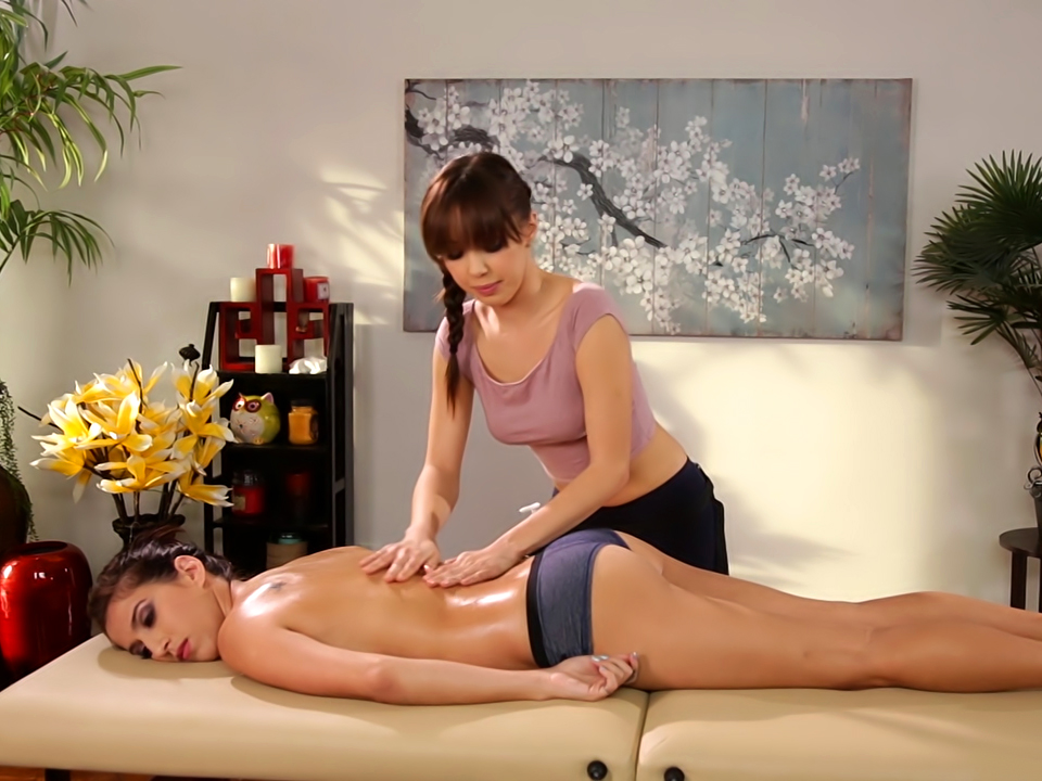 My All Girl Massage