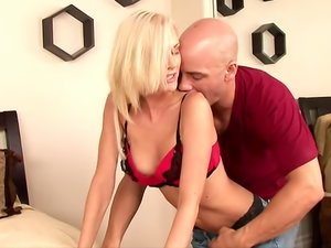 Brandi Edwards and Derrick Pierce part2
