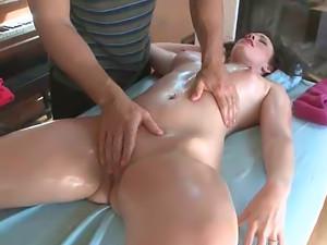 Rubbing Down