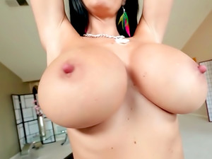 Big Tit Dream