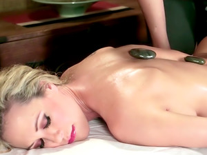 Girly Massage