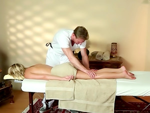 Dakota Massage