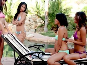 Bikini Four