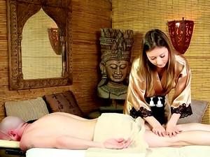 Delightful Massage