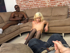 Blondie Wants A BBC